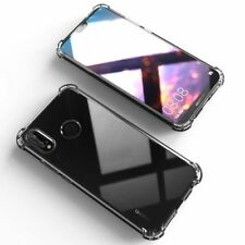 For Huawei P20 Pro P20 Lite P20 Luxury Shockproof Plating Clear Phone Case Cover