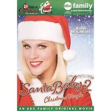 Santa Baby 2 2010 Comedy DVD Movie (New Unopened) Free Shipping !!!