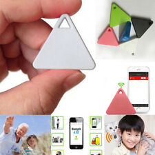 Mini GPS Tracking Finder Device Tag Key Child Finder Pet Tracker Vehicle Locator
