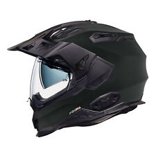 Nexx X Wed 2 Full Face Motorcycle Motorbike Helmet - Plain Matt Black