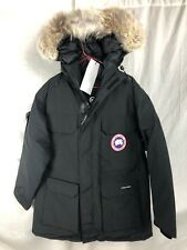 NEW CANADA GOOSE EXPEDITION PARKA MEN DOWN JACKET AUTHENTIC HOLOGRAM 4660M