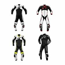 Alpinestars Atem One / 1 Piece Leather Motorcycle / Motorbike Leathers 3156513