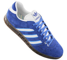 info for 7a26d f8831 NEU adidas Originals Handball Kreft SPZL Spezial Herren Schuhe Royal-Blau  DA8748