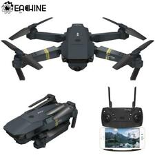 Quadcopter Drone - Eachine E58 WIFI FPV With Wide Angle HD Camera High Hold Mode