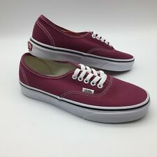 1d6decd601ca Vans Men Women s Shoe s Authentic Dry Rose True White