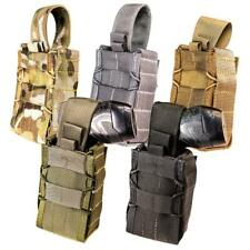 High Speed Gear Stun Gun TACO MOLLE Pouch/Holster, Holds X26 and X2