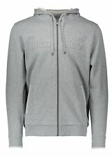 Hugo Boss Men's Gray Heritage Track Suit