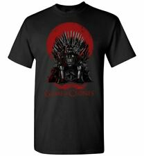 Game of Thrones Star Wars Mashup T-Shirt Unisex Adult Tee Funny Humor Vader