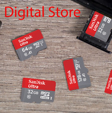 Authentic SanDisk micro SD Card 128G 64GB 32GB 16GB 100mb/s TF flash memory card