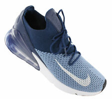 Nike Air Max 270 Flyknit Mens Running Trainers Ao1023