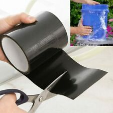 Super Strong Fiber Waterproof Tape Stop Leaks Seal Repair Tape 150x10cm