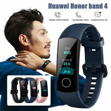 Huawei Honor band 4 Smart Watch Fitness Wristband AMOLED Touch Screen 3 Colours