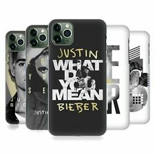 OFFICIAL JUSTIN BIEBER PURPOSE B&W CASE FOR APPLE iPHONE PHONES