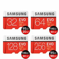 EVO Memory Card SD 64GB 128GB 256GB Micro SD Card SD/TF Flash Card memory