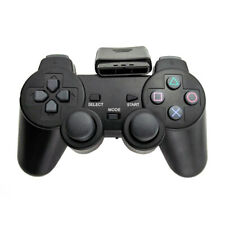 Wired and Wireless Controller Nobox for Sony Playstation 2 PS2 Dualshock 2