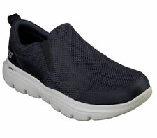 51404 NVGY Skechers Shoes Counterpart Reprise Navy Blue