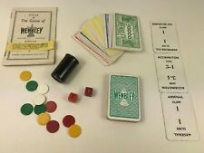 WEMBLEY SPARE PARTS REPLACEMENT PIECES ONLY ARIEL CUP BOARD GAME