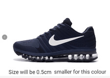 NIKE AIR MAX   2017Men's Running Trainers Shoes Sneakers Movement