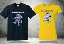 NEW SANS BAD TIME UNDERTALE VIDEO GAME FUNNY SHIRT 3 SHIRT USA SIZE S-XXXL RA1