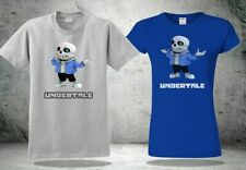 NEW SANS BAD TIME UNDERTALE VIDEO GAME FOR SHIRT USA SIZE S TO XXXL RA1