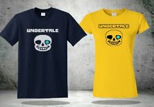 NEW SANS BAD TIME UNDERTALE VIDEO GAME FUNNY SHIRT 44 SHIRT USA SIZE S-XXXL RA1