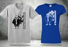 NEW SANS BAD TIME UNDERTALE VIDEO GAME FOR 2 SHIRT USA SIZE S TO XXXL RA1