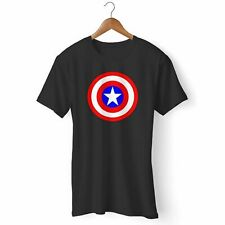NEW CAPTAIN AMERICA AVENGERS WOMAN'S AND MAN'S T-SHIRT USA SIZE S-XXXL RA1