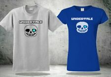 NEW SANS BAD TIME UNDERTALE VIDEO GAME FOR 4 SHIRT USA SIZE S TO XXXL RA1
