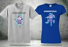 NEW SANS BAD TIME UNDERTALE VIDEO GAME FOR 3 SHIRT USA SIZE S TO XXXL RA1