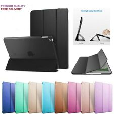 Magnetic Smart Stand Case For Apple iPad 2017/2018 Air 1, 2 4th Gen Screen Cover