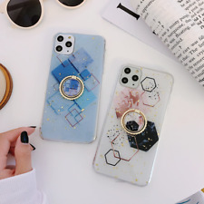 Luxury Geometric Fashion iPhone Case Cover For iPhone X XS Max XR 11 Pro Max New