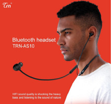 Earphone TN Active Noise Cancelling Sports With Microphone Bluetooth Headphone