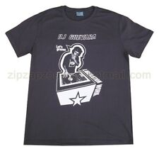 Che Guevara DJ Mixing Dance Retro Club T Shirt Large