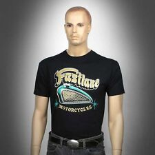 Original T- Shirt Sinner Supply Fastlane Biker Größe S bis 2XL
