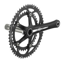 Campagnolo Veloce Alloy 10s Double Compact Power Torque Crankset