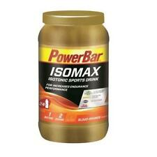 PowerBar Isomax 18,63/€kg High Performance Sports Drink 1200g Dose
