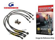 Goodridge Lamborghini Diablo & Countach Braided Clutch Line Hose