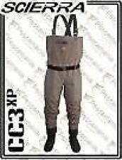 SCIERRA XP CC3 STOCKING FOOT BREATHABLE CHEST WADERS! crazy price!