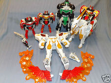 MYSTIC FORCE POWER RANGERS MEGAZORD CHOOSE YOUR ZORD FREE UK POSTAGE