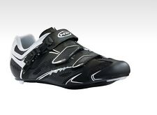 Scarpe NORTHWAVE CORSA Mod.SONIC SRS Black/White/SHOES NORTHWAVE SONIC Black