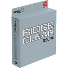 Airflo NEW Ridge Delta Taper Clear Weight Forward Floating Fly Fishing Line