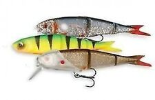SAVAGE GEAR SOFT 4PLAY LIP SCULL KIT 3+1  PIKE FISHING LURES! crazy price!