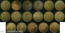 IRELAND DECIMAL 2p Pence COINS. Choose your coin