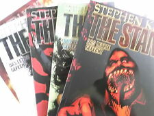 Auswahl = STEPHEN KING THE STAND # 1 2 3 4 5 6 ( Panini, Softcover ) NEU