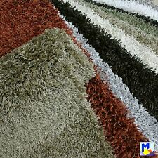 SALDI ! Super Tappeto Shaggy Ponte 60x110 cm div. mod. colori nuovo Supershaggy