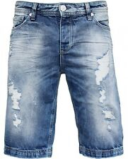 RED BRIDGE Herren Jeans Shorts R41151