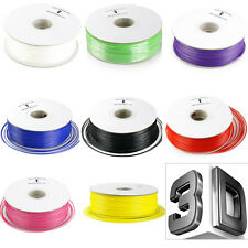 SainSmart ABS PLA 3D Printer Filament 1kg 1.75mm FOR Makerbot RepRap Mendel UP