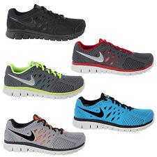 buy online ada1c 3863c Nike Flex Run Msl Trainers Shoes Running Shoes Jogging Shoes Free Unisex 40  - 46