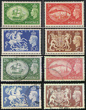 GB 1951 High Value Stamps Mint & Used. Choice of Stamps. FREE UK POST