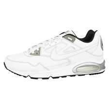 NIKE AIR MAX SKYLINE LEATHER SCHUHE WEISS SNEAKER 409999-100 BW CLASSIC 90 97